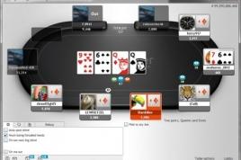 Party Pokerscreenshot thumbnail