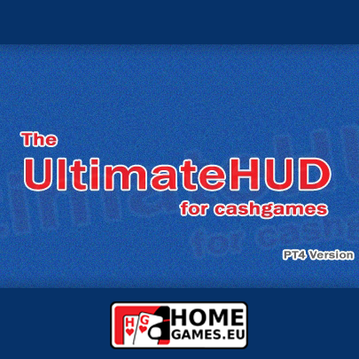 The Ultimate HUD for cashgames