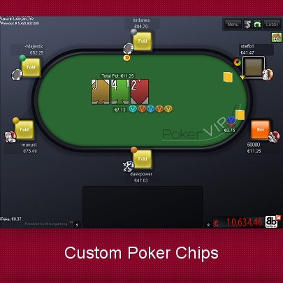 FREE PokerVIP MPN MOD
