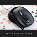 Online Cash Game MP3 Warm Up