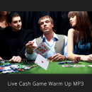 Live Cash Game Warm Up