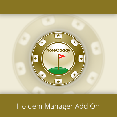 Holdem manager carbon poker